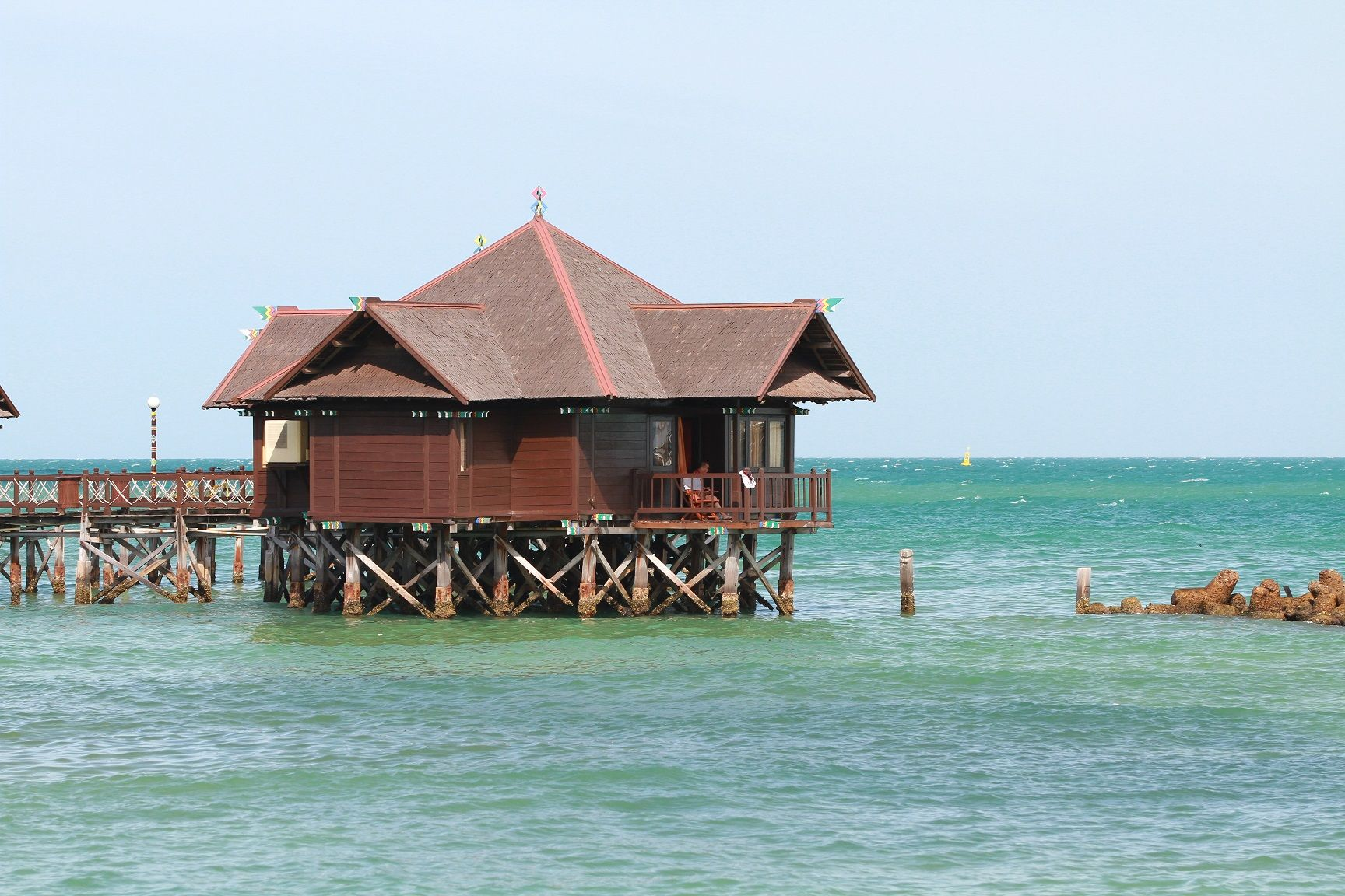 Pulau Ayer Resort & Cottages, Kepulauan Seribu