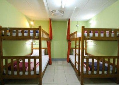 Puli Center Center Hostel