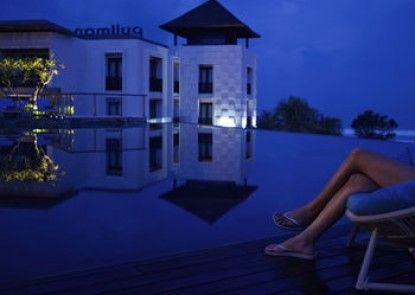 Pullman Bali Legian Nirwana Teras