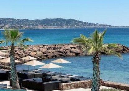 Pullman Cannes Mandelieu Royal Casino Hotel