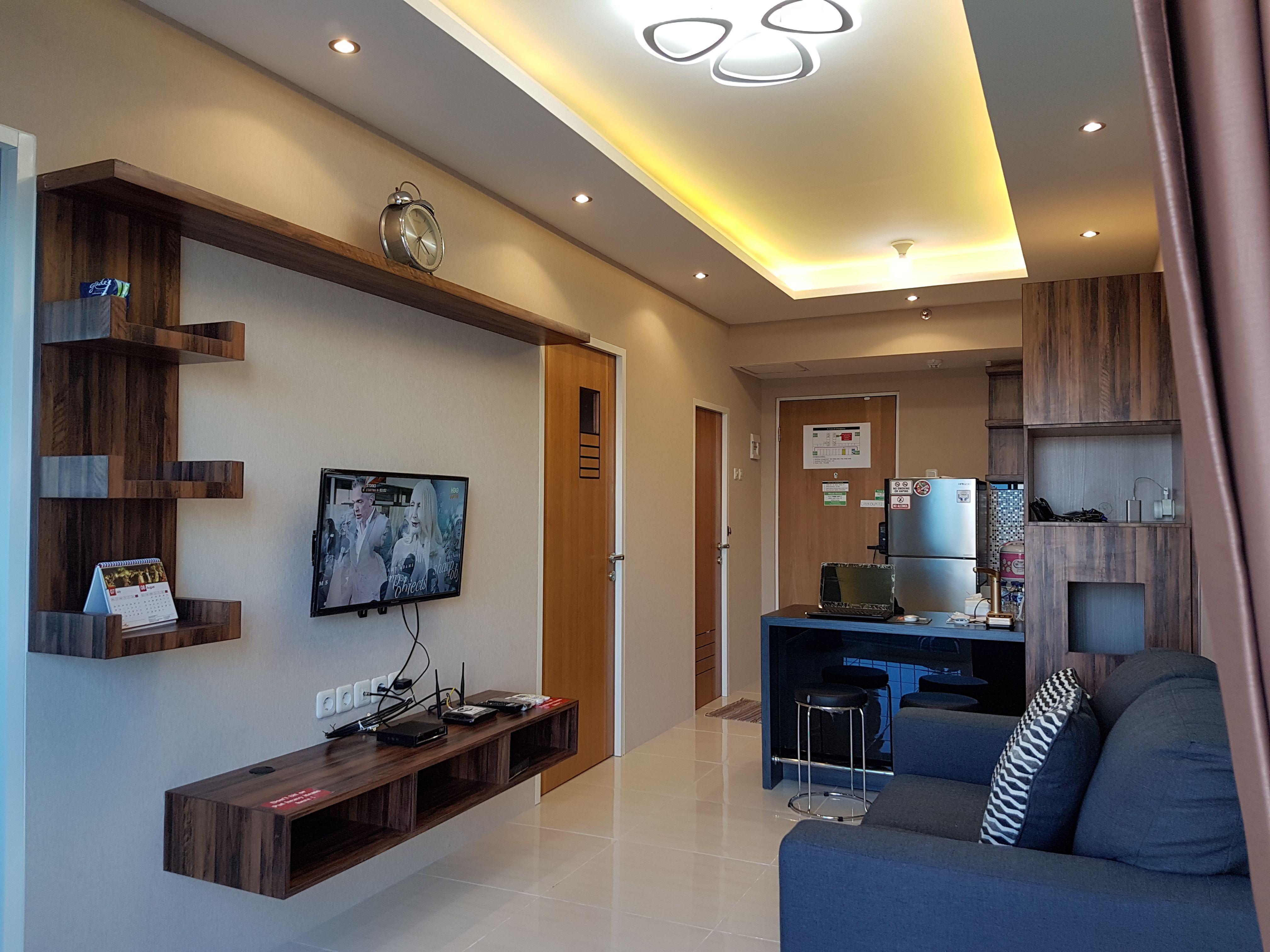 Puncak Bukit Golf Apartment by Dakara Jaya, Surabaya