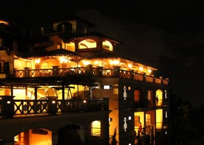 Puncak Inn Resort Hotel Eksterior