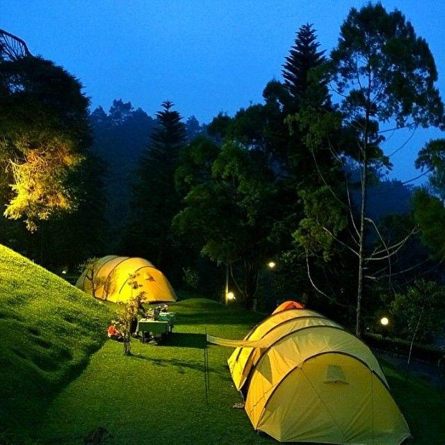 Puncak Pass Resort, Cianjur