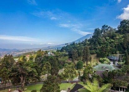Puncak Pass Resort Pemandangan