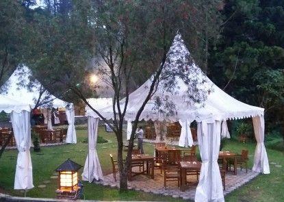 Puncak Pass Resort Teras