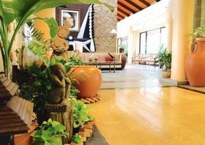 Pung-waan Resort & Spa Kanchanaburi