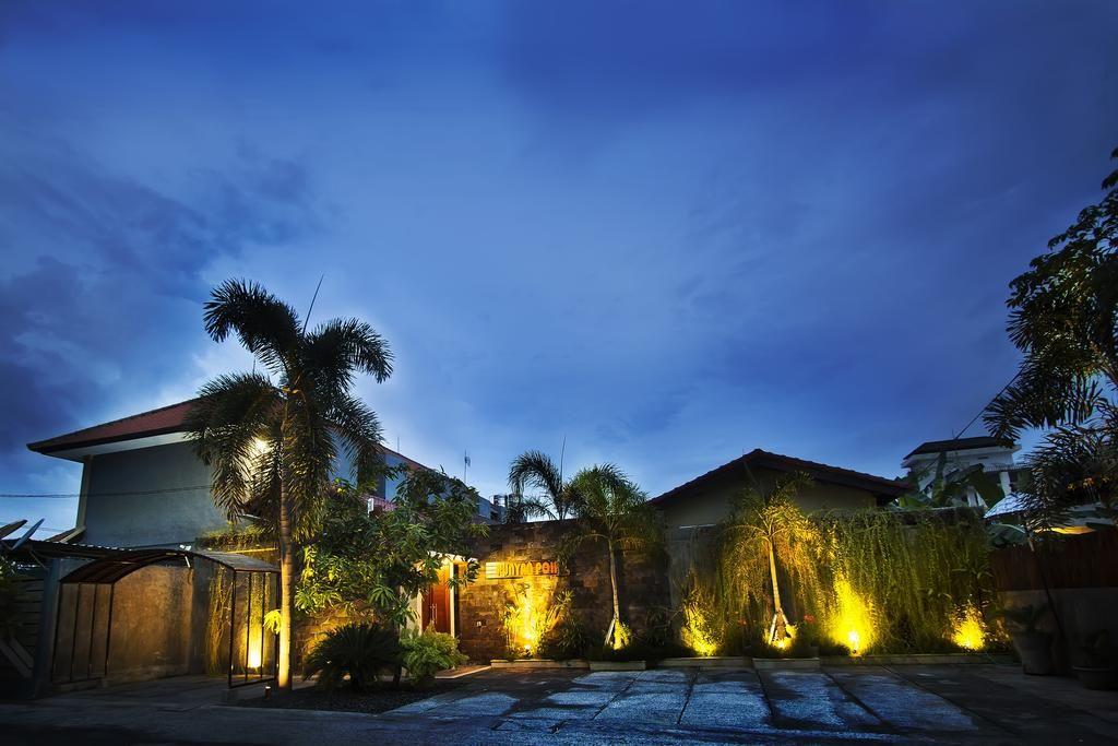 Punyan Poh Bali Villas, Denpasar