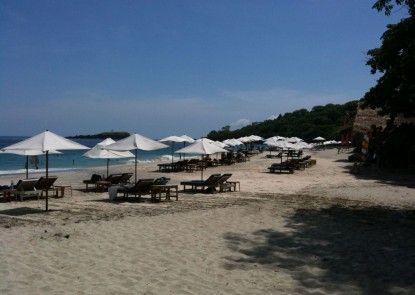 Puri Bagus Candidasa Pantai