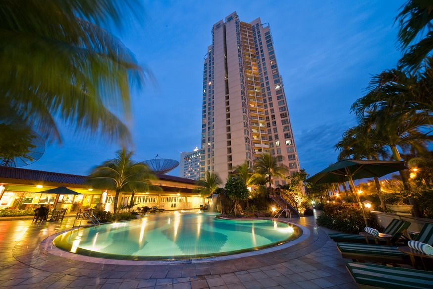 Puri Casablanca Serviced Apartement, Jakarta Selatan