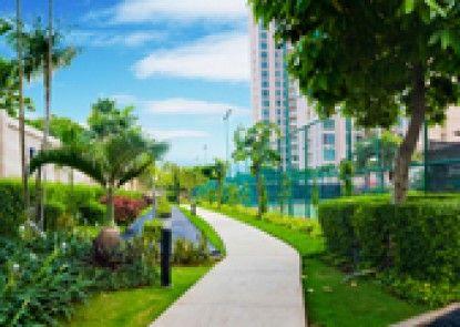 Puri Casablanca Serviced Apartement Taman