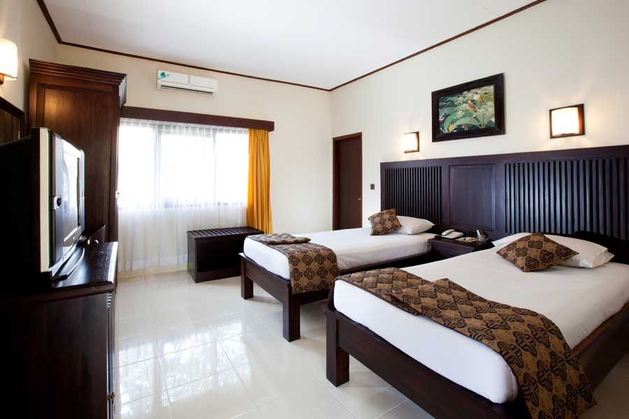 Puri Dalem Sanur Hotel, Denpasar