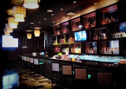 Puri Denpasar Hotel Bar