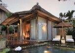 Pesan Kamar Pool Villa One Bed Room di Puri Gangga Resort Ubud