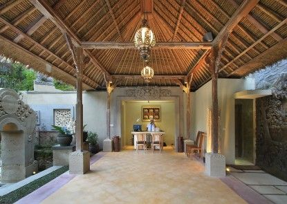 Puri Gangga Resort Ubud Yoga