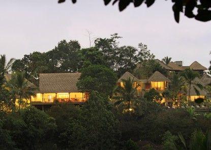 Puri Gangga Resort Ubud Pemandangan