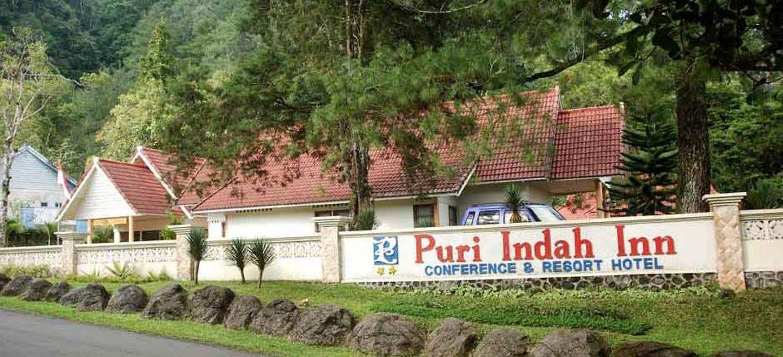 Puri Indah Inn Kaliurang, Sleman