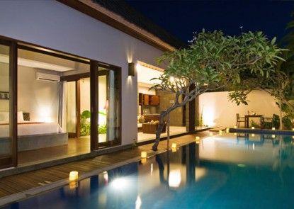 Puri Kekayon Villa Teras