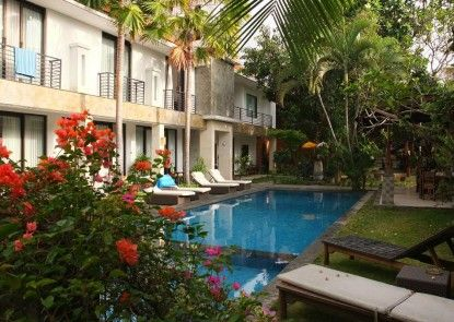 Asana Puri Maharani Hotel Eksterior
