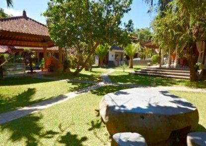 Asana Puri Maharani Hotel Taman
