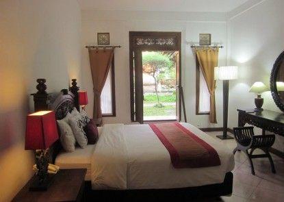 Asana Puri Maharani Hotel Kamar Tamu