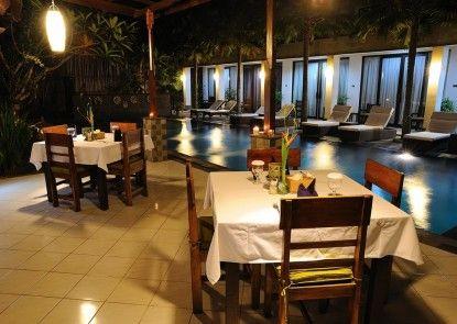 Asana Puri Maharani Hotel Rumah Makan