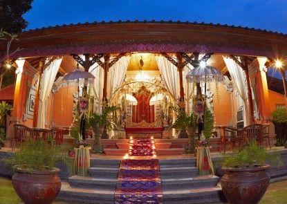 Asana Puri Maharani Hotel Fasilitas Rekreasi