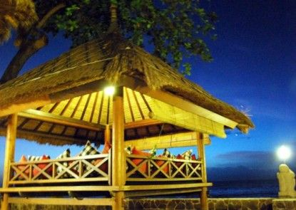 Puri Mas Boutique Resorts & Spa Teras