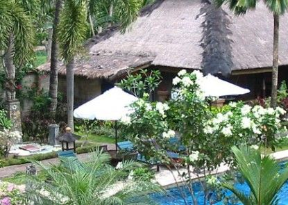 Puri Mas Boutique Resorts & Spa Eksterior