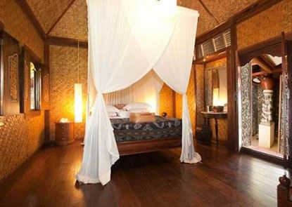 Puri Mas Boutique Resorts & Spa Kamar Tamu