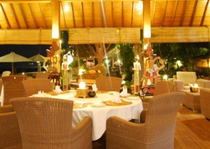 Puri Mas Boutique Resorts & Spa Rumah Makan