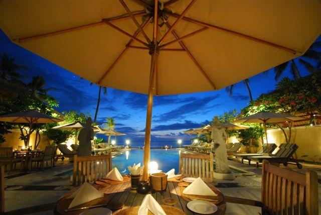 Puri Mas Boutique Resorts & Spa, Lombok Barat