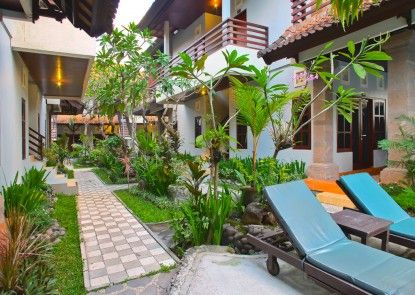 Puri Sading Hotel Taman