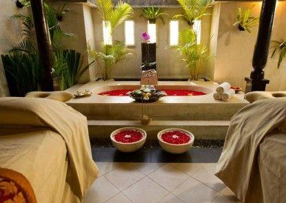 Puri Santrian Beach Resort & Spa Spa