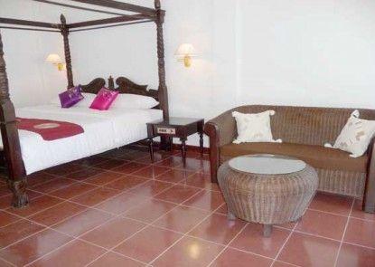 Puri Saron Baruna Beach Hotel Interior