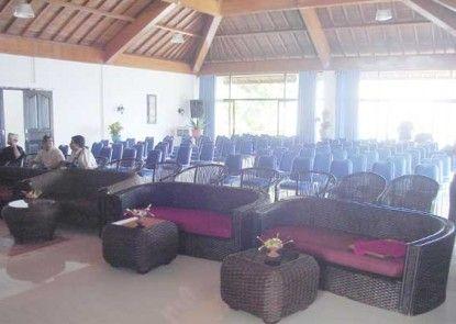 Puri Saron Baruna Beach Hotel Ruang Pertemuan