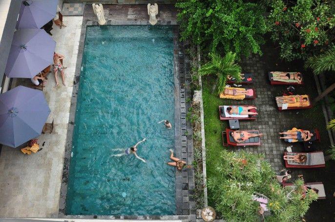 Puri Saron Hotel Denpasar, Denpasar