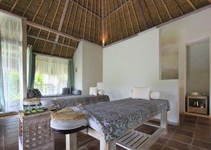 Puri Sebatu Resort Ubud Spa