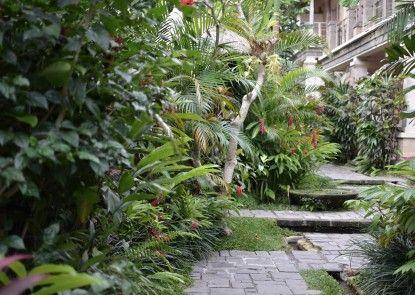 Puri Sunia Resort Ubud Taman