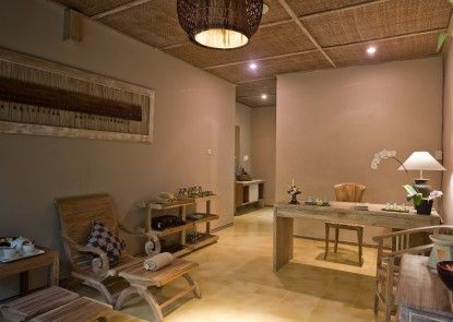 Puri Sunia Resort Ubud Spa