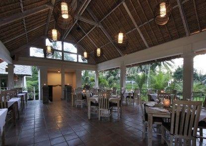 Puri Sunia Resort Ubud Rumah Makan