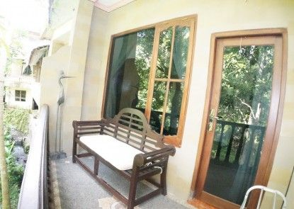 Puri Alam Dewata Guest Villas Teras