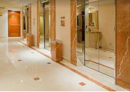 Puri Casablanca Serviced Apartement Interior