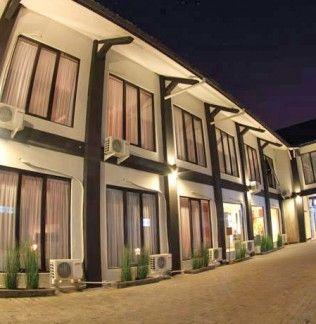 Puri Chorus Boutique Hotel