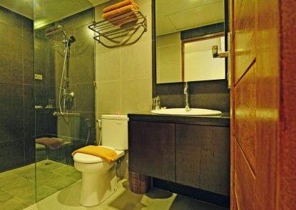 Puri Dewa Bharata Hotel and Villas Kamar Mandi