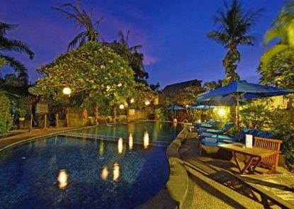 Puri Dewa Bharata Hotel and Villas Kolam Renang Utama