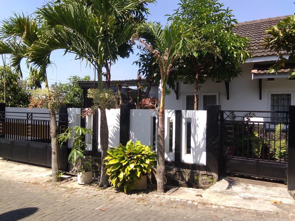 Puri Garden, Malang