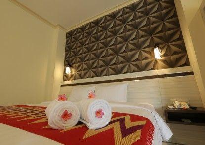 Puri Indah Hotel & Convention Teras