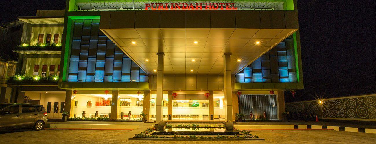 Puri Indah Hotel & Convention, Mataram
