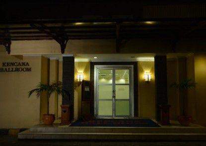 Puri Jaya Hotel Teras