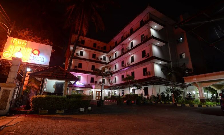 Puri Jaya Hotel, Jakarta Pusat